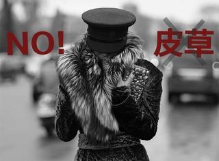 时尚不代表残忍!亲眼看到兔毛皮草是这样制作你还会穿?!