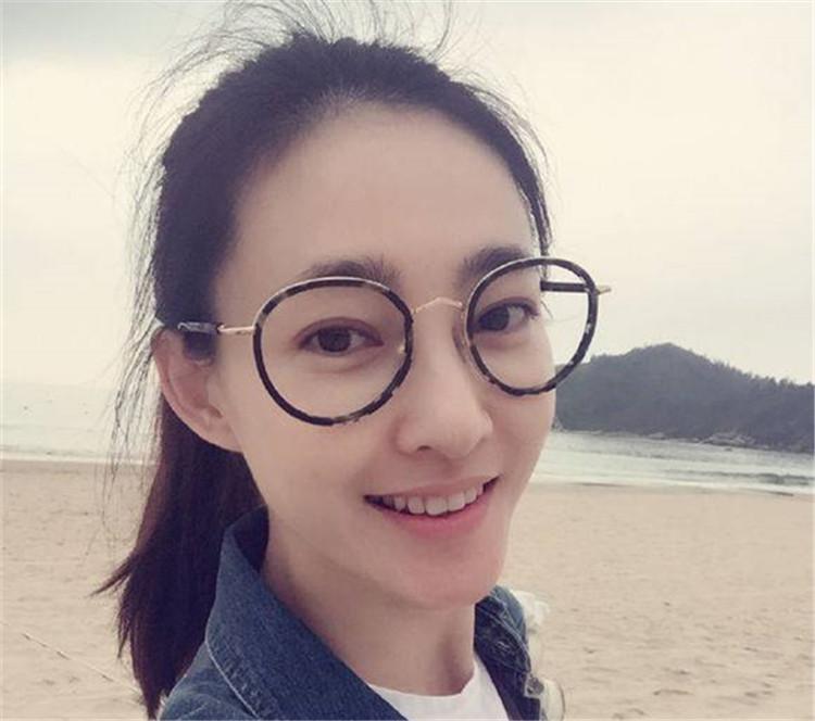 她是最美素颜女星,连吴亦凡都动心的女神,却怎么捧也红不了,还疑似插足别人家庭!