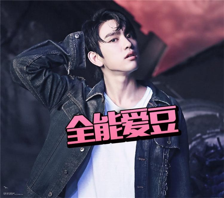 GOT7朴珍荣:出道2次、样样全能,他还和JYP社长撞了名字