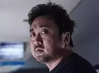 看完《釜山行》被手撕僵尸的胖大叔圈粉了吗?他年轻时超吊炸!