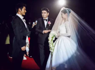 当你为婚礼付出一切精力与认真时,便是你一生中最美的时刻