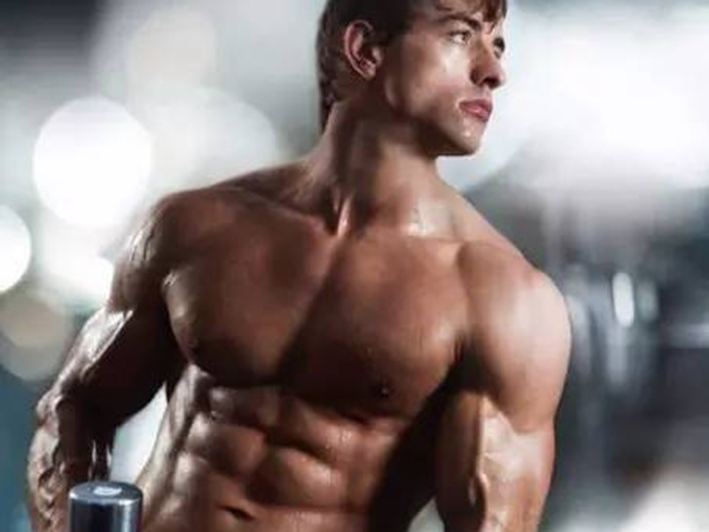 睡觉也能长肌肉?!