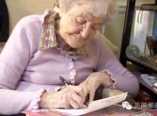 她们做了87年的好闺蜜,写了5万多封信,直到死亡将她们分离