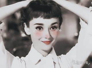 教你zhuang!生在没有美颜相机的时代?该怎么变呆萌爱哭鬼!