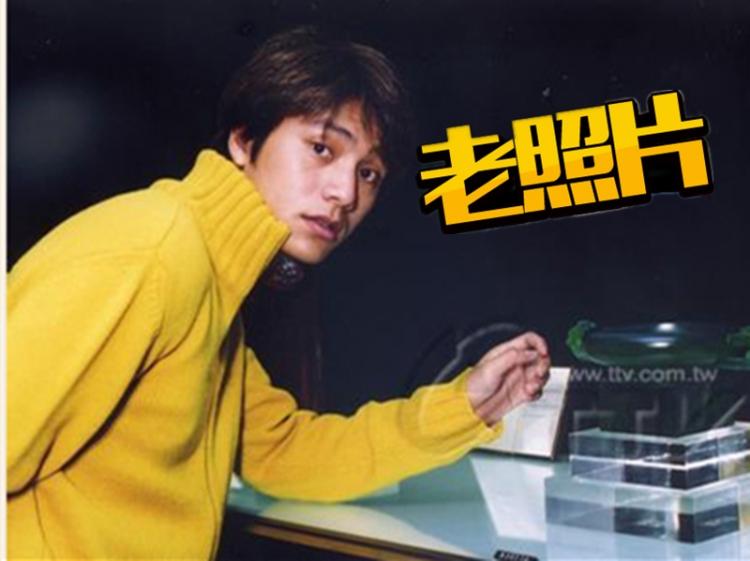 【老照片】陈坤不仅演技好,颜值也是爆表啊