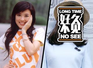 【好久不见】05年的最美超女陈西贝,现在长这样!