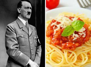 名人最后一餐吃了什么?希特勒萨达姆本拉登卡扎菲金斯堡……