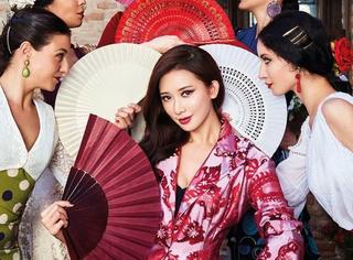 【时装片】林志玲要做淑女还是斗牛士?这还要看心情!