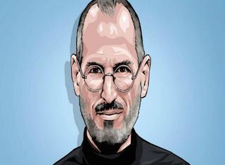 你我都活在Steve Jobs所改变的世界中,昨天是他去世五周年的日子……