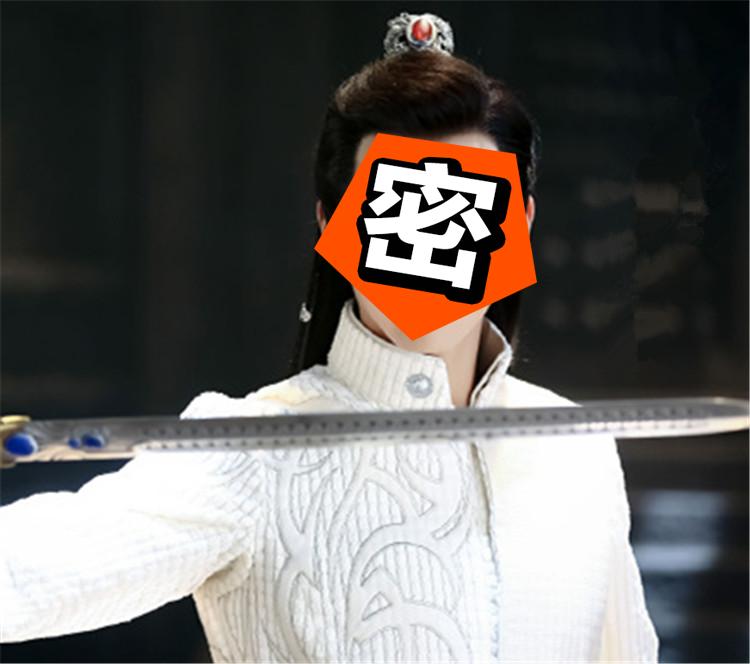 """《择天记》公布新剧照,鹿晗的""""情敌""""终于出现了"""