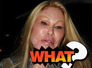 富婆整容成性感猫女取悦老公,吓到丈夫宁拿25亿分手费离婚