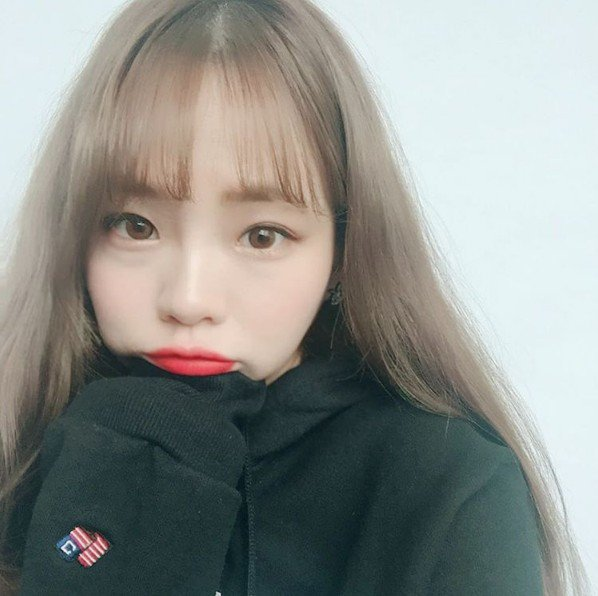 你知道的那些早就out了,现在韩国流行这个,喜欢韩妆的点进来