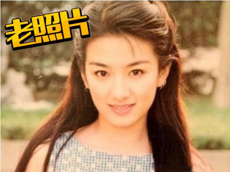 【老照片】好怀念10年前黄奕的颜值啊,也是很美的姑娘