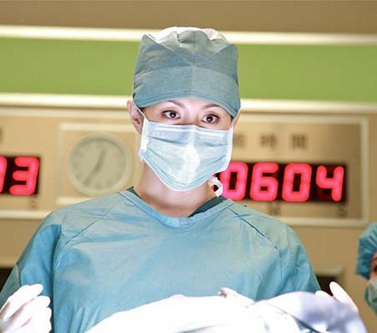 爱豆戴上医生口罩你还能认出几个?
