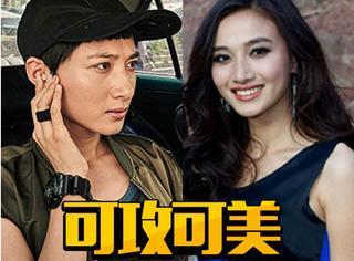 《湄公河》冲锋陷阵的唯一女警,竟然演过黄晓明的初恋?!