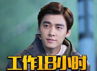 李易峰《麻雀》用替身被批评,导演站出来发言了!