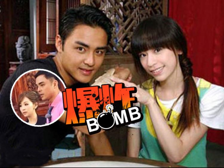明道和王心凌合体录综艺了,12年前的荧屏情侣又回来了