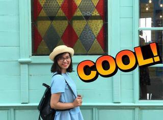 这个越南妹子靠吸食BL小说,把中文学溜