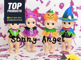【买买买】好调皮,日本超人气玩偶Sonny Angel又出来卖萌了!