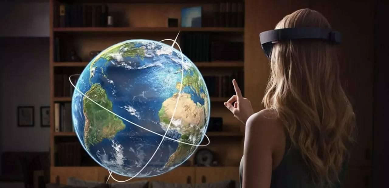 VR, AR,还有MR,那些傻傻分不清的R