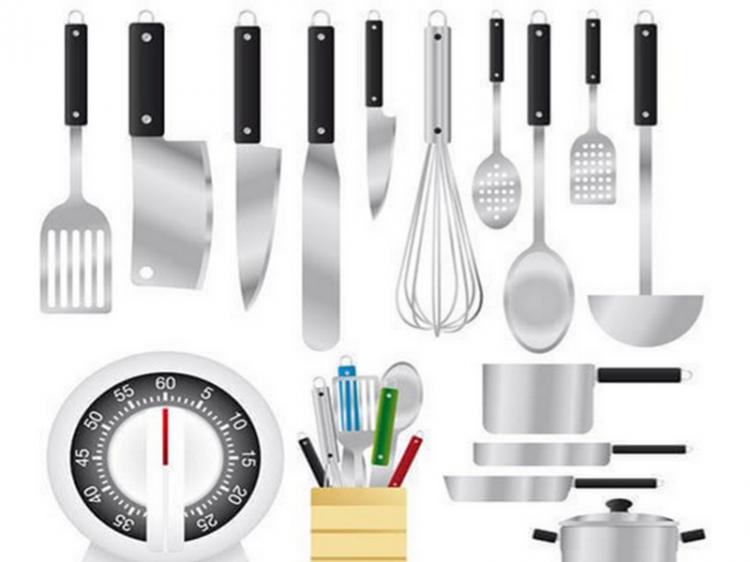 德国厨房里的黑科技