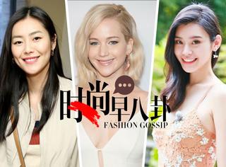 【时尚早八卦】中国四位超模登今年维秘T台!大表姐确定恋爱,表姐夫原来是他!