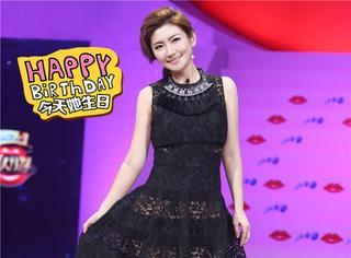 【今天TA生日】Selina:永远都是那个最坚强甜美的公主