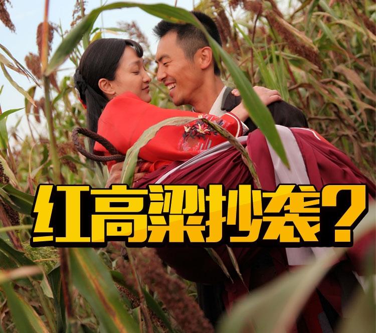 电视剧《红高粱》被告抄袭《红盖头》,莫言知道这事儿吗?