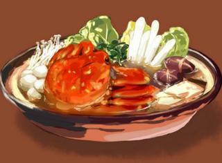 【GIF美食】二次元的食物会让人更饿,不信你看!