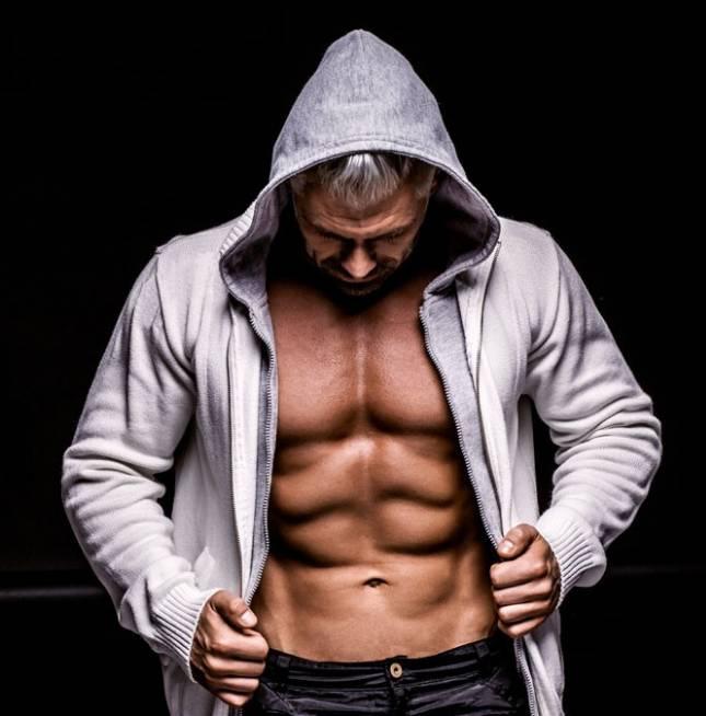 男生女生都可以锻炼的塑形教程,你准备好开始了吗?!