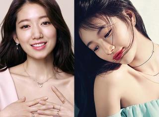 3个小动作!韩剧女主的性感锁骨居然是这样炼成的!