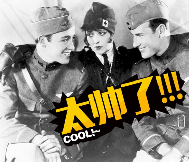 【记者节】为什么在世界大战期间,美国一半的青年都想成为战地记者?