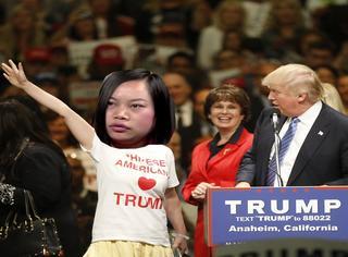民主党自毁前程,亚裔选民是如何帮助川普入驻白宫的?