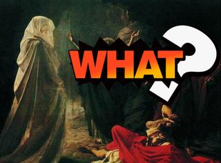 原来是亚里士多德创造了巫毒娃娃,古希腊人的10种神秘巫术!