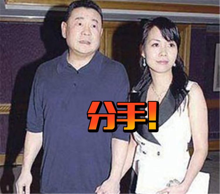 香港富豪刘銮雄宣布与交往14年女友分手,女方身家17亿
