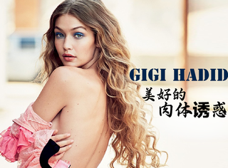 【时装片】Gigi大秀美背,裸身骑马上演美好肉体的诱惑!