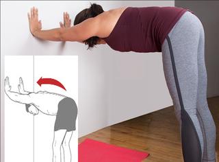 一分钟教你怎样改善全身血流、治疗肩背疼痛!