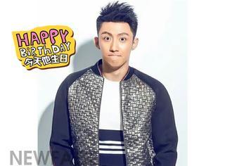 【今天TA生日】黄景瑜:让粉丝刷自己的卡,他对粉丝像朋友一样