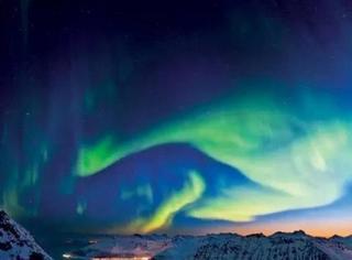 并没有钱去冰岛,但又想看极光该怎么办?