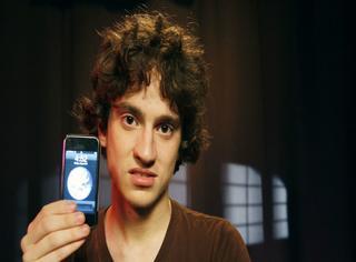 第一个给iPhone越狱的黑客,现在正在开发自动驾驶技术