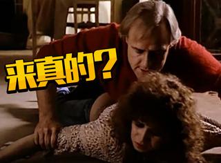 这位奥斯卡影帝伙同导演性侵19岁女演员?1970年代的疯狂事不止这一件