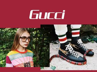 2016Digital IQ来了:Gucci 超越 Burberry,成为最受欢迎的社交新宠!