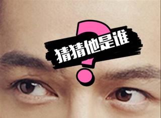 """【猜猜TA是谁】他是""""古装王子""""  曾发生过严重车祸"""