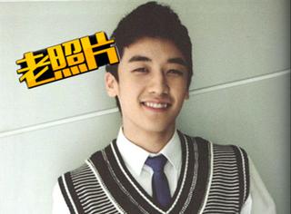 【老照片】李昇炫:永远微笑的Bigbang忙内
