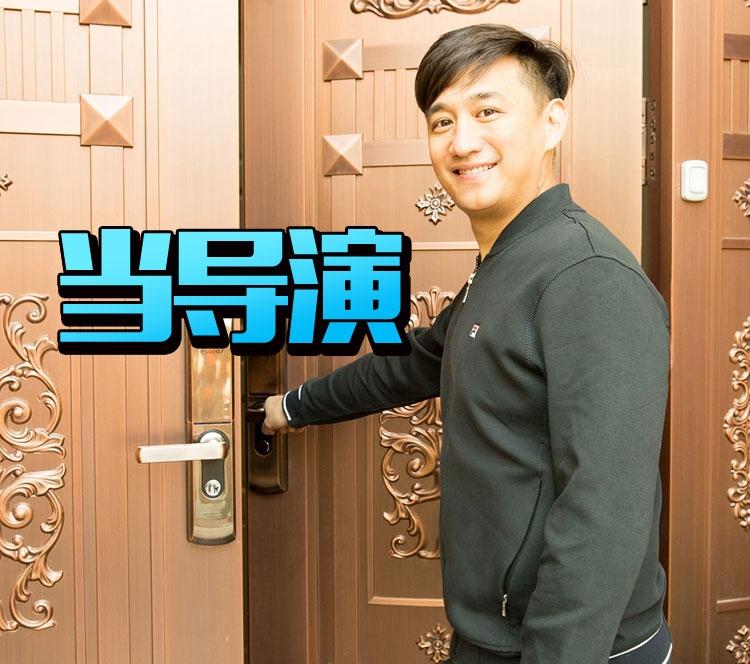黄磊第一次当导演,李小璐的妈、Selina的妹妹都来帮忙了