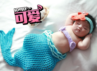 阿拉蕾婴儿时期照片曝光,大眼睛小胖手真是可爱死了