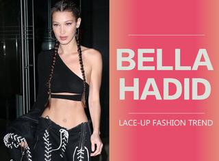 """时髦冷脸Bella衣品没缺点,是时候抓住她的""""小辫子""""了!"""
