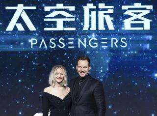 """雾霾爆表算什么!昨天大表姐和星爵来北京""""喜结连理"""",恭喜!"""