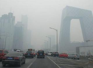 50台除霾神器就可以让北京恢复蓝天?