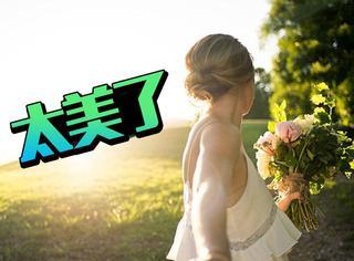 嫁给摄影师是什么感受?自己的婚礼都忍不住在拍